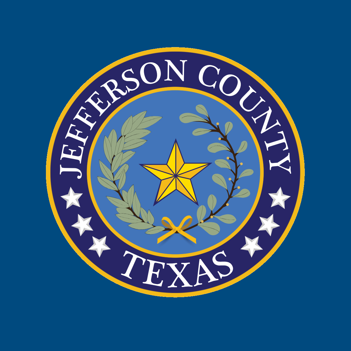 Probate County Court - Jefferson County TX