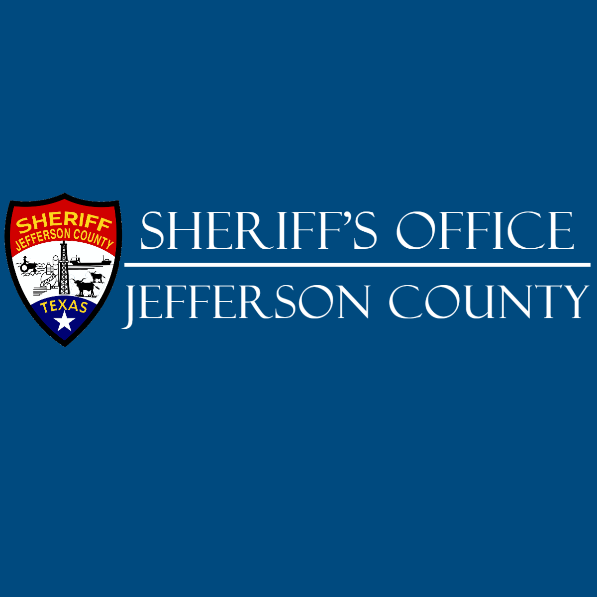 Jefferson County Inmate Search