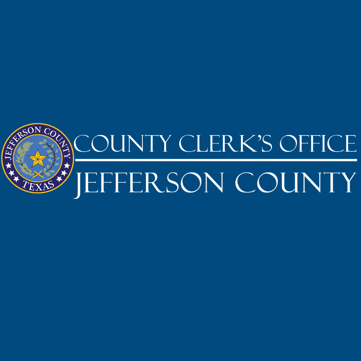 Recording Marriage Licenses County Clerks Office Jefferson