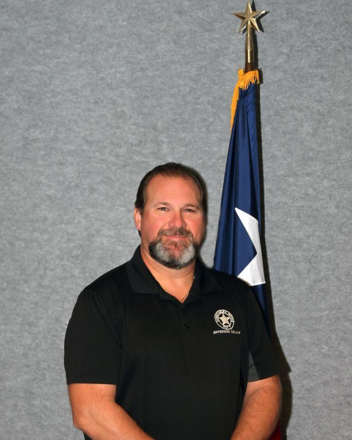 Deputy, Kirk Frederick